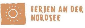 Ferienwohnungen Nordsee Logo